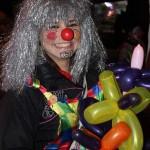 Fanny au Carnaval