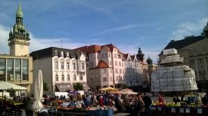 marché Brno