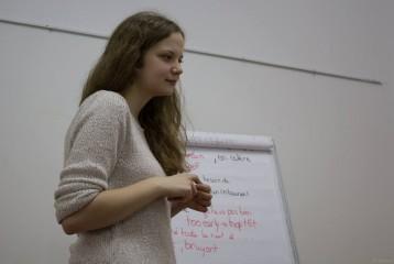 10 Raisons pour faire ton SVE en Roumanie