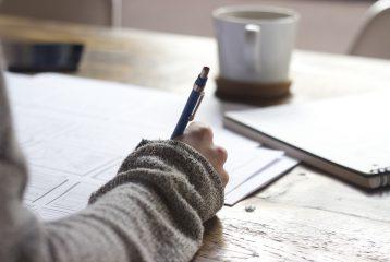 Atelier préparer son projet de CES en ligne