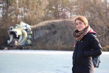 Une expérience incroyable à Chisinau