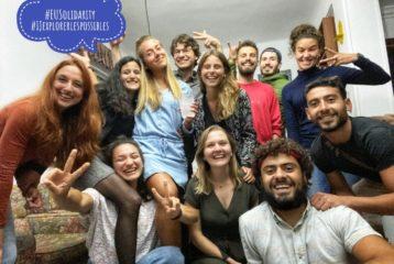 Un projet de volontariat européen, peut-il changer ta vie? #2
